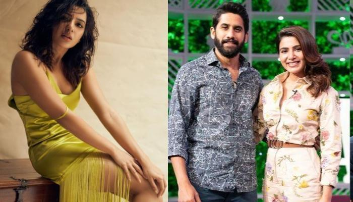 Samantha Shares Cryptic Post After Divorce With Naga Chaitanya, Questions Society For Judging Women