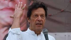 سیا لکوٹ پاکستان کا امیر ترین علاقہ ہے : عمران خان