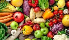 سبزیاں اور پھل کھانے والے افراد میں دمے کا خطرہ 30 فیصد تک کم ہوجاتا ہے: ماہرین