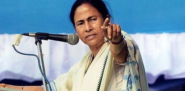 مودی کا وزیراعظم ہونا اس عہدے کی تذلیل ہے :بھارتی ریاست مغربی بنگال کی وزیراعلیٰ ممتا بینر جی