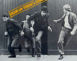 sham69 there s gonna be a borstal breakout