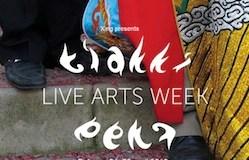liveartsweek list01