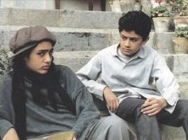 cinema iraniano Il Pero (1998) di Dariush Mehrjui