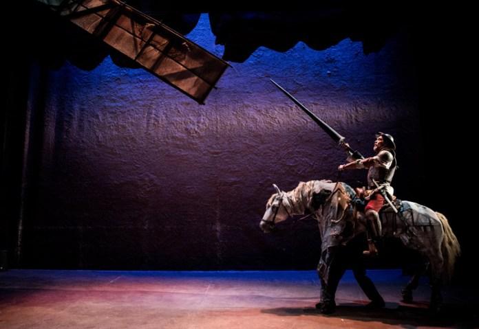Teatro Duse intervista Mramor