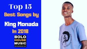 king monada songs 2018