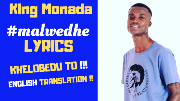 King Monada Malwedhe Lyrics