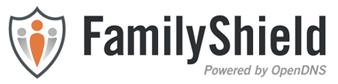 FamilyShield OpenDNS