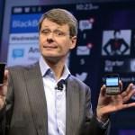 BlackBerry 10.3 dévoilé en vidéo
