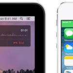 Apple a présenté OS X Yosemite et iOS 8
