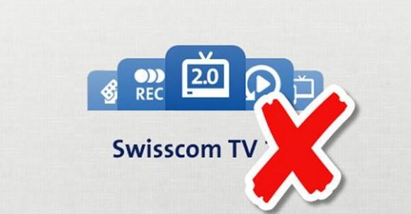 Swisscom TV 2