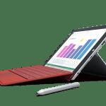 Microsoft annonce la Surface 3