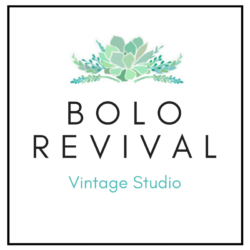 Bolo Revival Blog