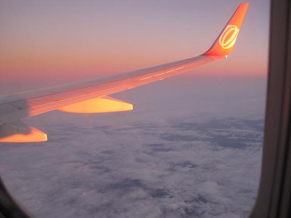 Dicas sobre viagem de avião