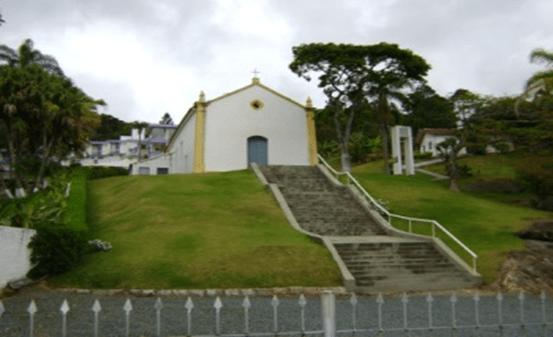 Igreja Santo Amaro em Balneário Camboriú