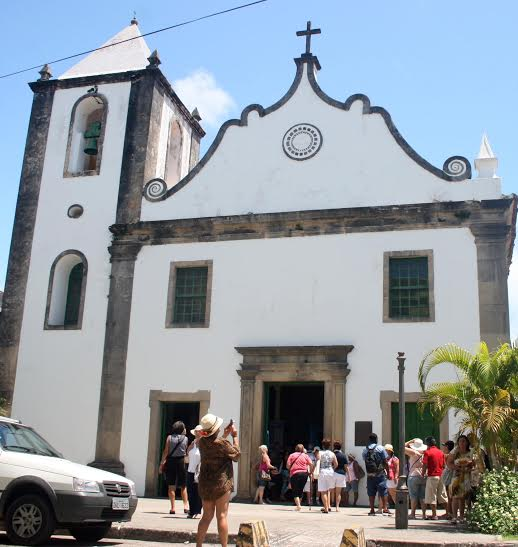 Igreja de São Jorge de Ilhéus