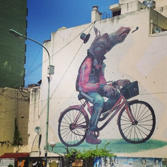 Passeio para fazer em Buenos Aires - Conhecendo as ruas de San Telmo