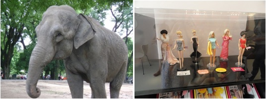 Passeio para fazer em Buenos Aires - Jardim Zoológico