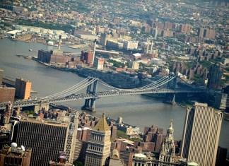 Ponte de Nova Iorque
