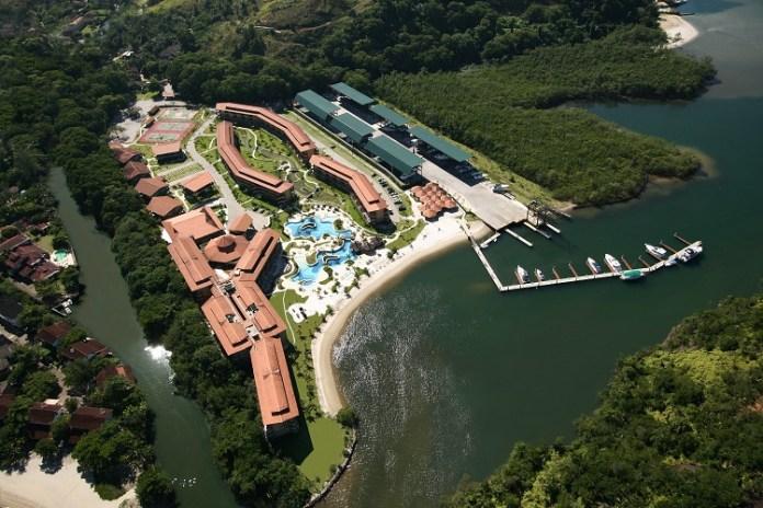 Resort em Serra Negra SP