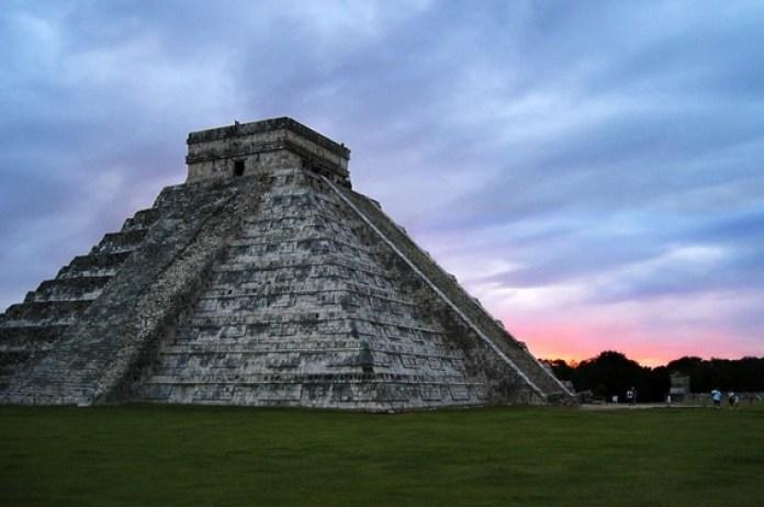 Cultura Maia Cancun