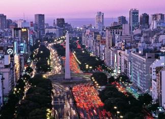 Foto de Buenos Aires