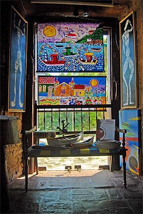 Casa Açoriana Artes e Tramóias Ilhôas