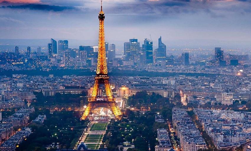 Cultura do povo Francês