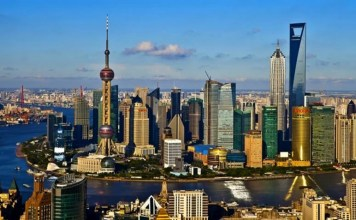 Foto de Shanghai