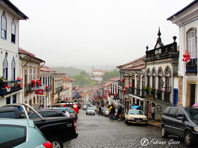 IPHAN de Ouro Preto