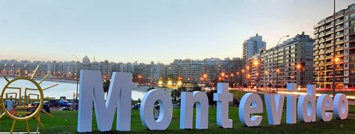 Montevideo como destino para o feriado de Semana Santa