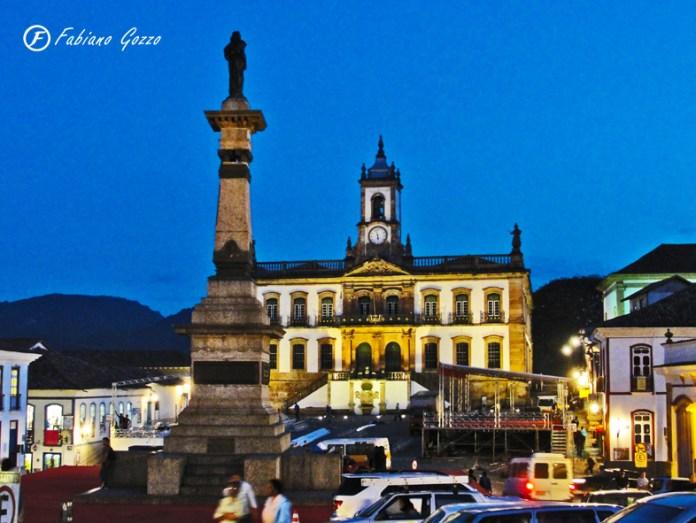 Museu da Inconfidencia em Ouro Preto