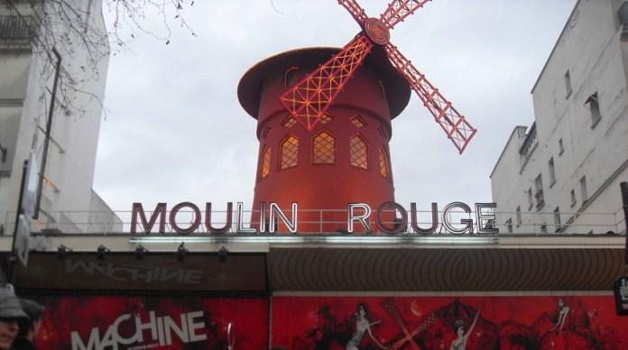 Onde ficar em Paris próximo de Moulin Rouge
