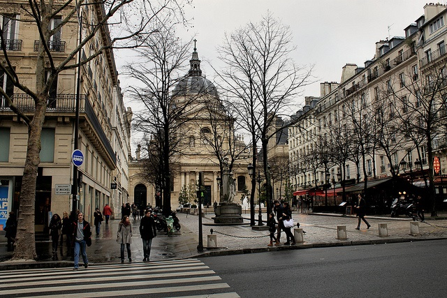 Onde ficar em Paris próximo de Sorbonne