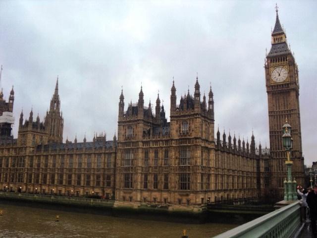 Saiba como Economizar para conhecer o Big Ben em Londres