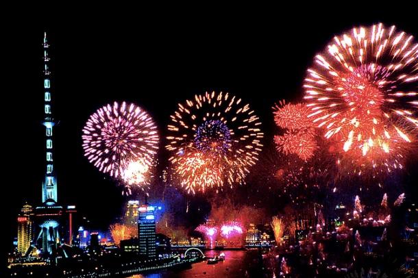 Shanghai é a cidade mais populosa do mundo