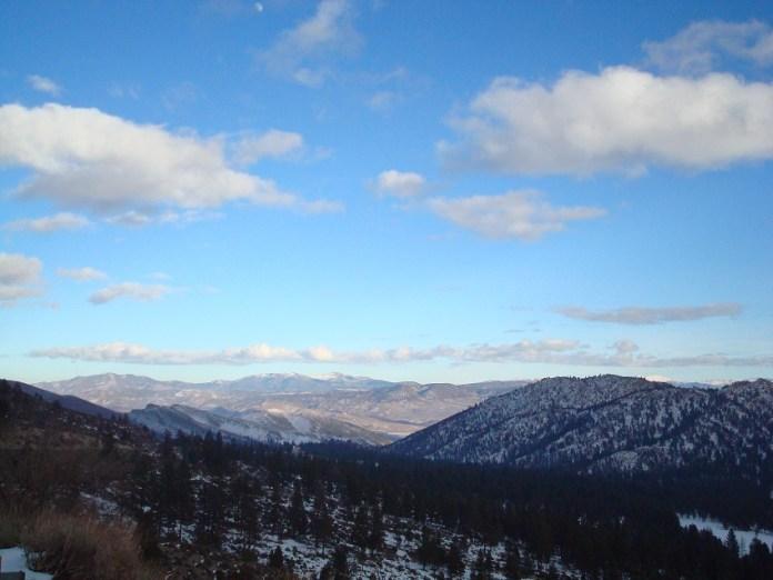 South Lake Tahoe – California
