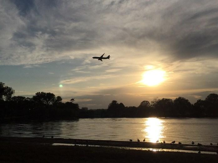 Como economizar em passagens aéreas para Londres