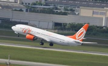 Promoção de passagens aéreas com destinos na América do Sul