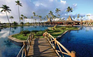 Resorts em Oferta na CVC