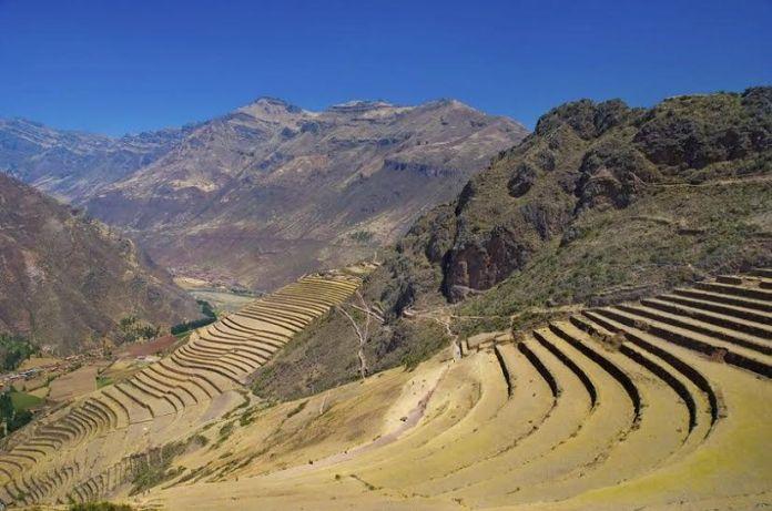 Viajar para conhecer Cusco no Peru