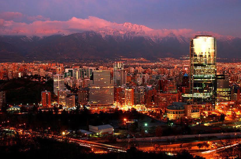 Viajar para conhecer o Chile