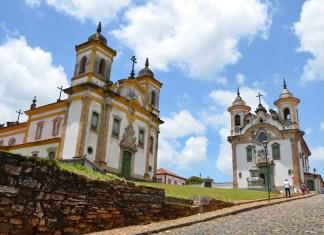 Cidade Histórica de Mariana