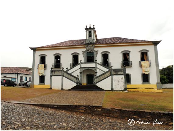 Câmara Municipal de Mariana