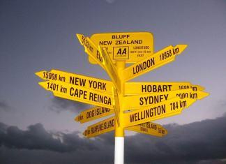 dicas sobre os melhores destinos para viagem em julho