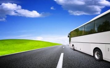 dicas para viajar de ônibus