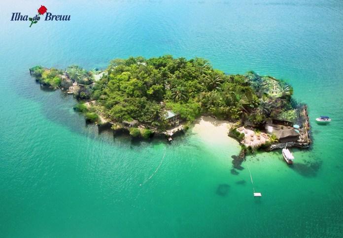 Ilha do Breuu