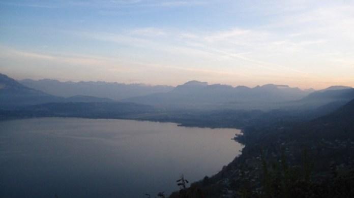 Bourget Lac.