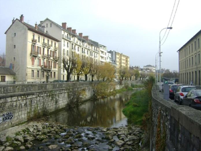 Chambéry, França