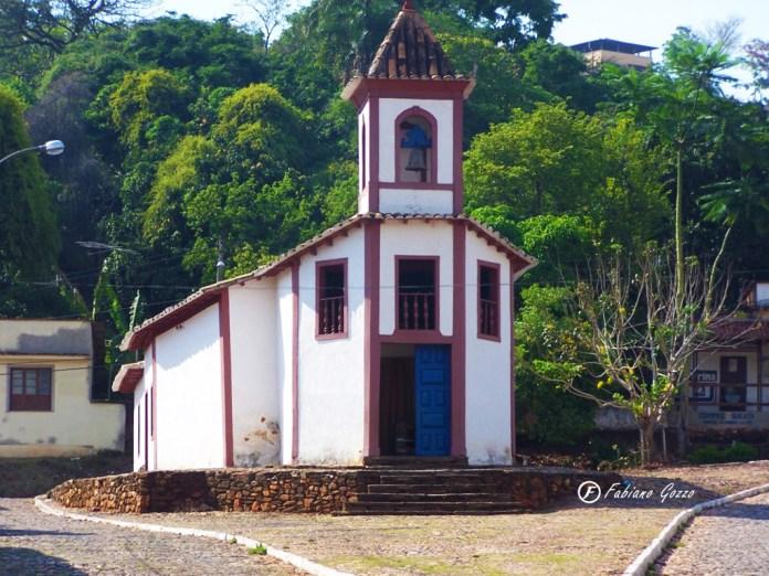 """Igreja de Nossa Senhora do """"Ó"""" de Sabará"""