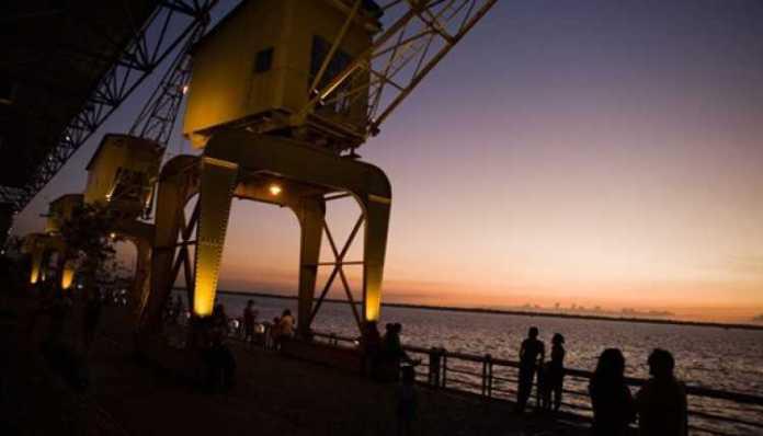 Belém é um dos melhores lugares para passar as férias